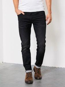 Petrol Jeans, Seaham Coated 9999