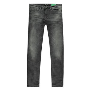 Cars Jeans, Blast, black used, 41