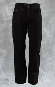 New Star Jacksonville, Black twill, Stretch